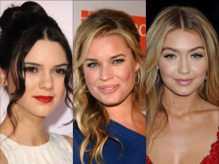 Rebecca Romijn Calls Kendall And Gigi, FAKE Supermodels!