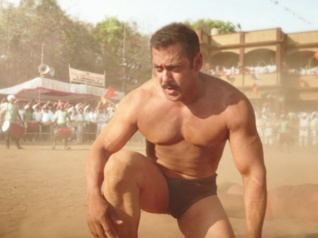 Salman Asked Athletes To Stop Training During Sultan Shoot?