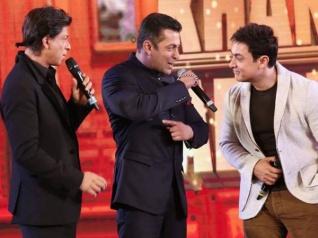 OMG! Salman Khan, Shahrukh Khan & Aamir Khan To Reunite Soon