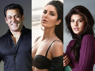 Salman Khan's Next To Star Jacqueline & Not Katrina?