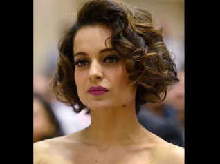 'Highest Paid Actress' Kangana Earns Only 3 Crores Per Film?