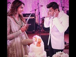 Bipasha Basu Talks About The Best Wedding Surprise From KSG
