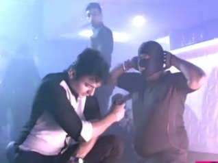 Dahleez: Trouble In Adarsh-Swadheenta's Wedding!