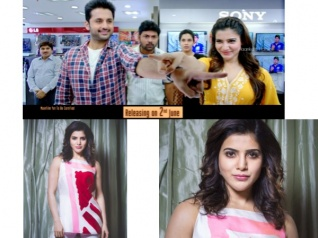 Trivikram's A Aa Completes Censor, Promotions Started!