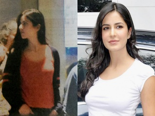 Is She Unwell? Katrina Kaif Pays A Visit To The Doctor!