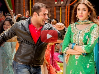 Watch Sultan's First Song 'Baby Ko Bass Pasand Hai'