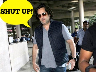 Fardeen Khan Shuts Up The Haters For Trolling Him!