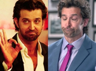 Hrithik Roshan All Set To Star In A Comedy Film?