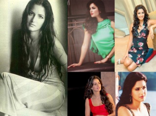 These Pics Of Young Katrina Show Why Salman Fell For Her!