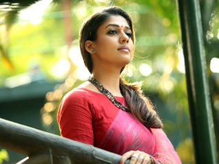 HOT NOW: Nayanthara Turns Producer!
