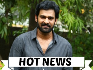 Prabhas' Next Will Be A Multilingual, DETAILS HERE!