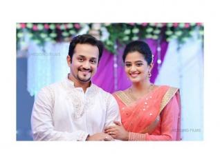 PHOTOS: Priyamani Gets Engaged To Boyfriend Mustufa Raj