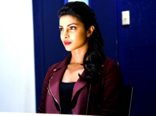 PeeCee Talks About Her 'Nervousness' For Quantico Audition