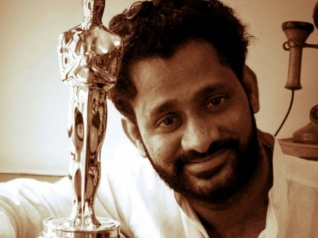 Oscar Winner Resul Pookutty Makes Sandalwood Debut