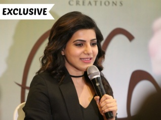 INTERVIEW: Samantha Talks About A..Aa, Social Media & More