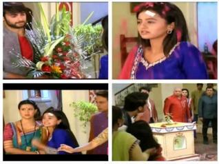 Swaragini: Swara Shocks Sanskar By Calling Him A Murderer!