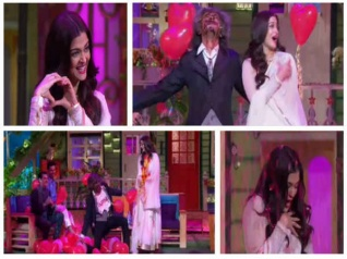 TKSS: Sunil's 'Crazy' Love For Aishwarya Will Make You LOL