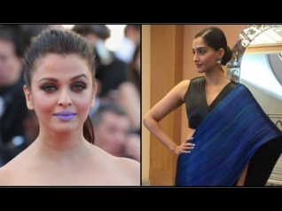 OMG! Sonam Says Aish Applied Purple Colour To Get Attention