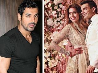 Don't Miss! John Talks About Bipasha's Marriage With Karan