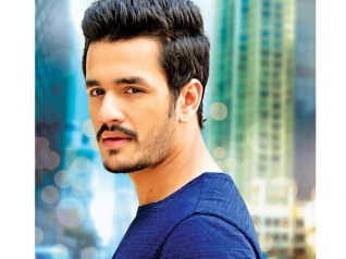 Akhil Is Not Engaged, But Admits To Have Found His Lady-love
