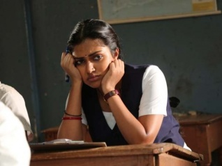 The Film Is A Big Responsibility On Me: Amala