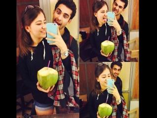 Yeh Hai Mohabbatein's Abhishek & Aditi Deny Dating Rumours
