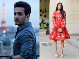 Everything You Would Want To Know About Akhil's Girl Friend
