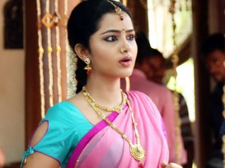 Anupama Teams Up With Sharwanand For That Much Delayed Film