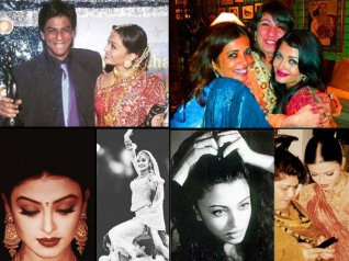 These Pictures Show That Camera Loves Aishwarya!