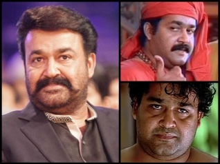 10 Mohanlal Roles Which Probably No Other Actor Could Do!