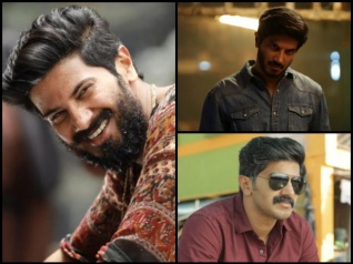 6 Roles Played By Dulquer Salmaan That Prove His Versatility