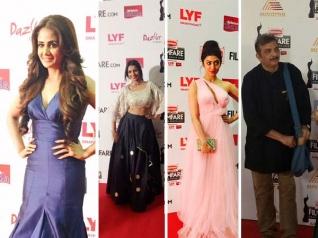 63rd Filmfare Awards South: Kannada Winners