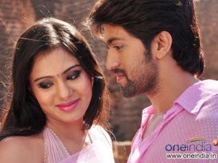 Kannada Movies Which Made Deepa Sannidhi A Star!