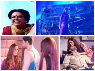Kawach: The Reason Why Manjulika Is Torturing Paridhi!