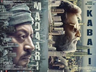 Irrfan's Mess Up: 'Kabali' Stole My Film Poster