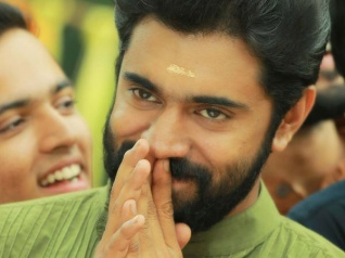 Nivin Pauly Ensures His Place In Kollywood Top League!