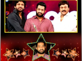 Edited Version Of NTR's Speech At CineMAA Awards Is Silly!