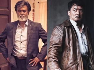 Rajinikanth & Jackie Chan To Join Hands?