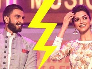 Revealed: Real Reason Behind Ranveer-Deepika's Break-up!
