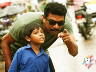 Samuthirakani's 'Appa' In 11 Other Languages?