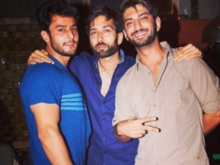 Ishqbaaz: A Look At The Bromance Between The Brothers!