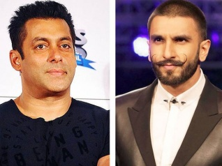 Ranveer Reacts To Salman's Shocking Comment About Him!