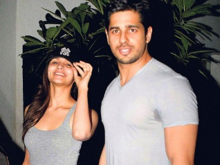 Alia Bhatt Is A Very Dear Colleague: Sidharth Malhotra