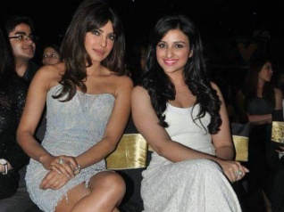 Priyanka Chopra Is A One Man Army: Parineeti Chopra