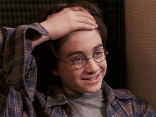 Harry Potter's Scar Is The Most Recognisable Symbol In India