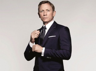 James Bond Wont Return Until 2018