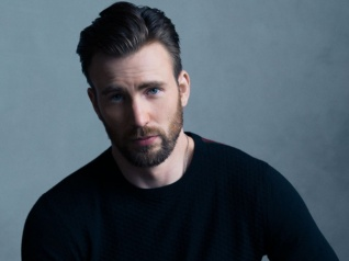 Chris Evans To Be Seen As  Dr Jekyll