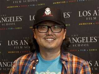 Kim's The Most Untalented Woman, Says  Director Joseph Kahn