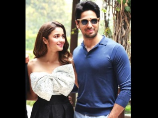 Alia Says Sidharth Isn't Any New Acquisition To Show Off!