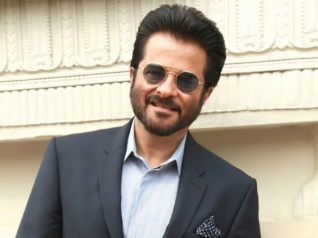 Anil Kapoor Walks The Untried Path In Anees Bazmee's Next!